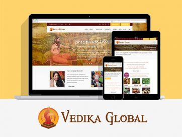 Portfolio- Vedika Global